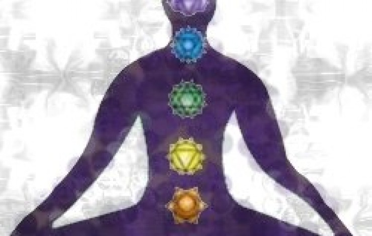 Chakra healing - a path to good health